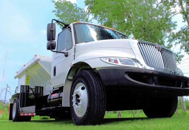 HMI   Advanced Mudjacking Truck Systems
