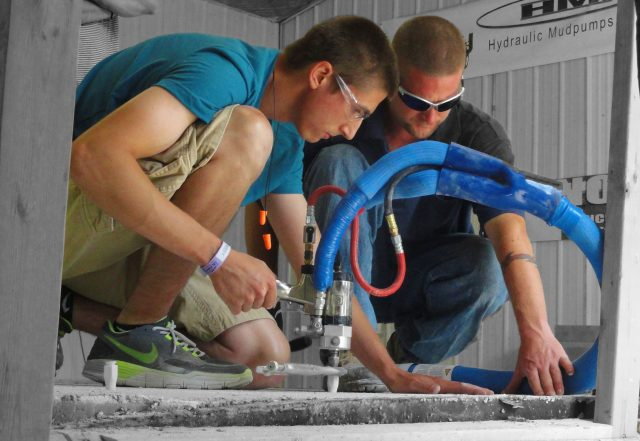 HMI   2 Day Discovery and Concrete Lifting Training Seminars
