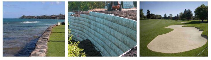 Rr600 Single Component Soil Stabilizer Hmi