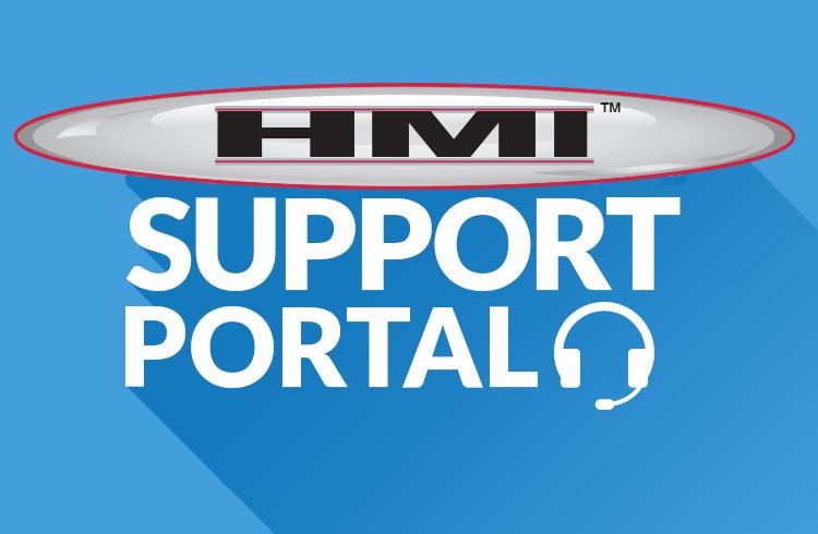 support-portal- HMI
